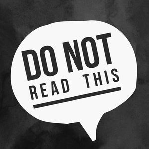 Other - Do not read this!